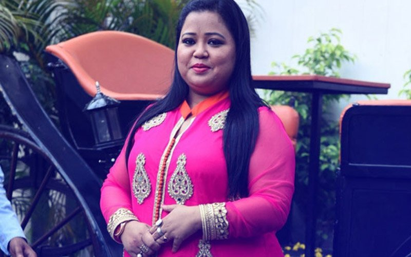 Bharti Singh's New Gig: Comedian Turns Judge For The First Time