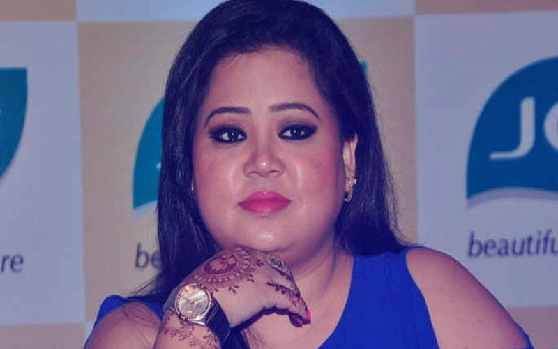 Shocking: Bharti Singh Reveals Her Mother Wanted To Abort Her