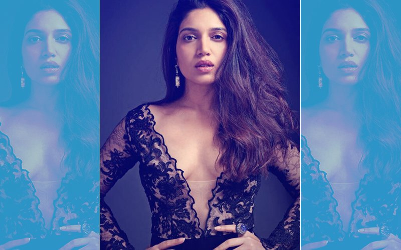 Bhumi Pednekar Can't Go Without Sex For More Than An Hour...