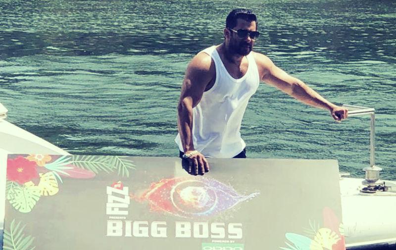 Bigg Boss 12: सलमान खान के शो के समय में हुआ बदलाव, खुशी से झूम उठेंगे ऑडियंस