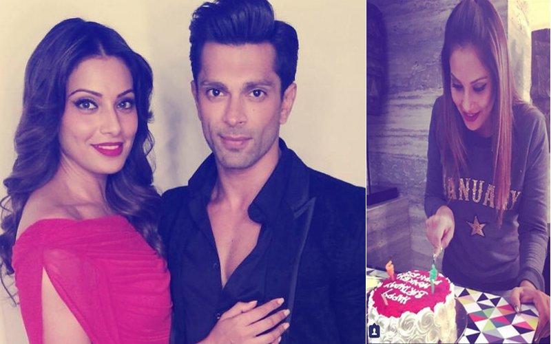 Karan Singh Grover Has A Special Message For Bipasha Basu On Her Birthday