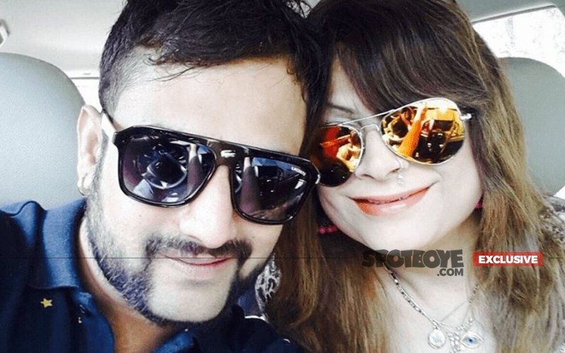 Bobby Darling Breaks Down: My Husband Wanted SEX Outside Marriage!