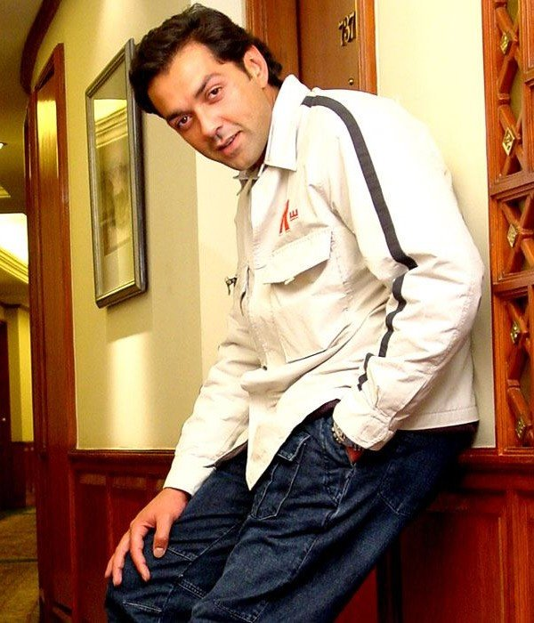 bobby deol all set to stay hot