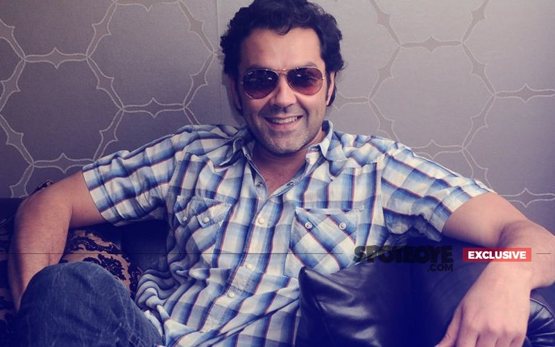 Bobby Deol On Losing Stardom, Fighting His Demons, Financial Trouble & Making A Comeback
