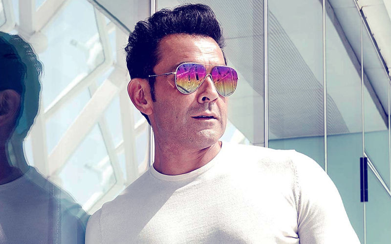 What?! Bobby Deol Thinks He's 'Too Glam To Look Gareeb'