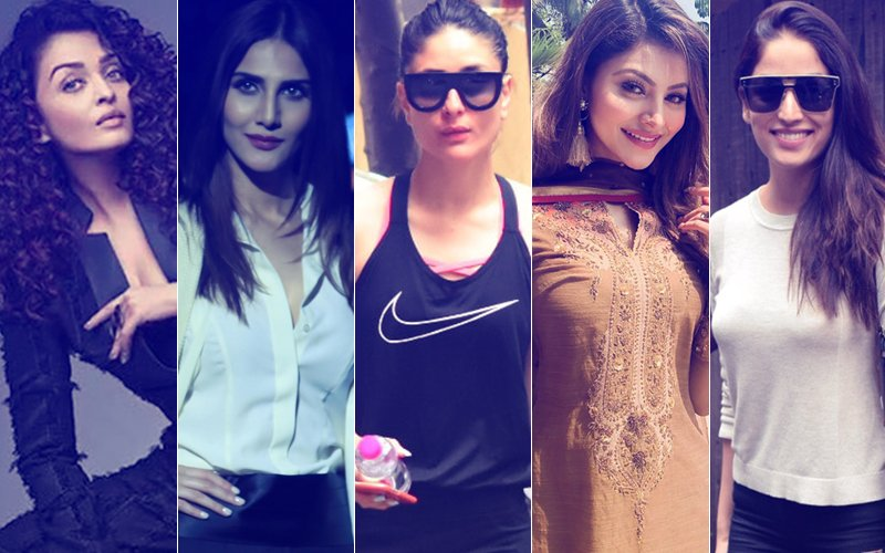 STUNNER OR BUMMER: Aishwarya Rai, Vaani Kapoor, Kareena Kapoor, Urvashi Rautela Or Yami Gautam?