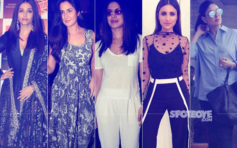 BEST DRESSED & WORST DRESSED Of The Week: Aishwarya Rai Bachchan, Katrina Kaif, Priyanka Chopra, Parineeti Chopra Or Kareena Kapoor?