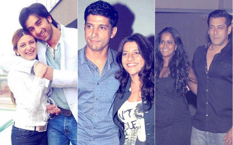 बॉलीवुड के 5 भाई-बहन की ऐसी जोड़ी जिनके बीच का रिश्ता है सबसे निराला