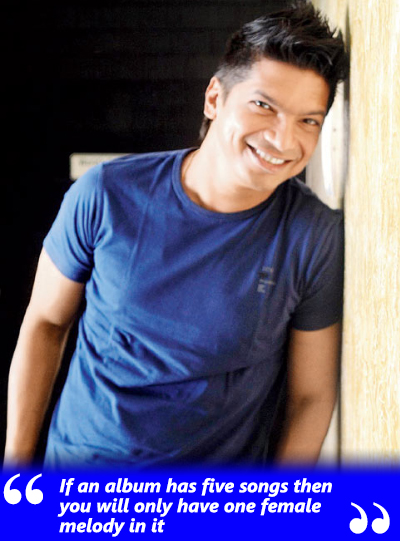 bollywood singer shaan