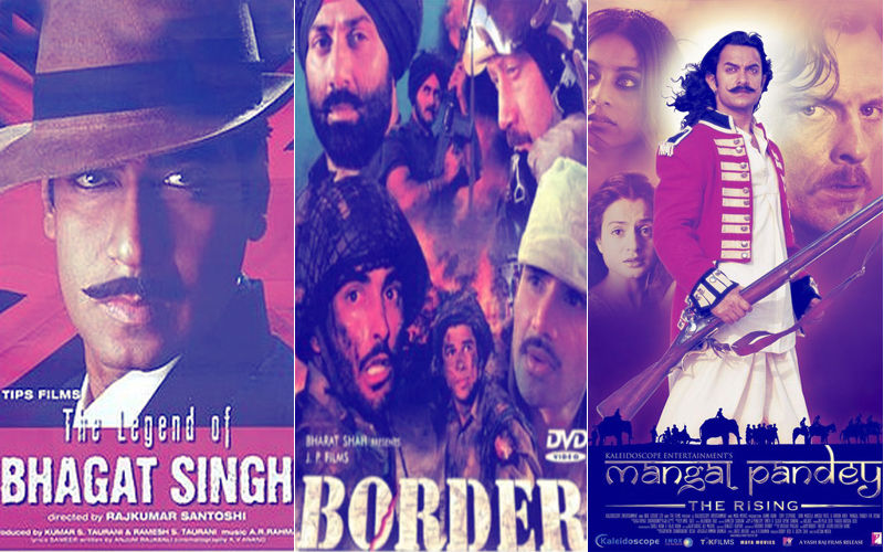 Independence Day Movies: Top 8 Patriotic Films To Watch On Independence Day 2018