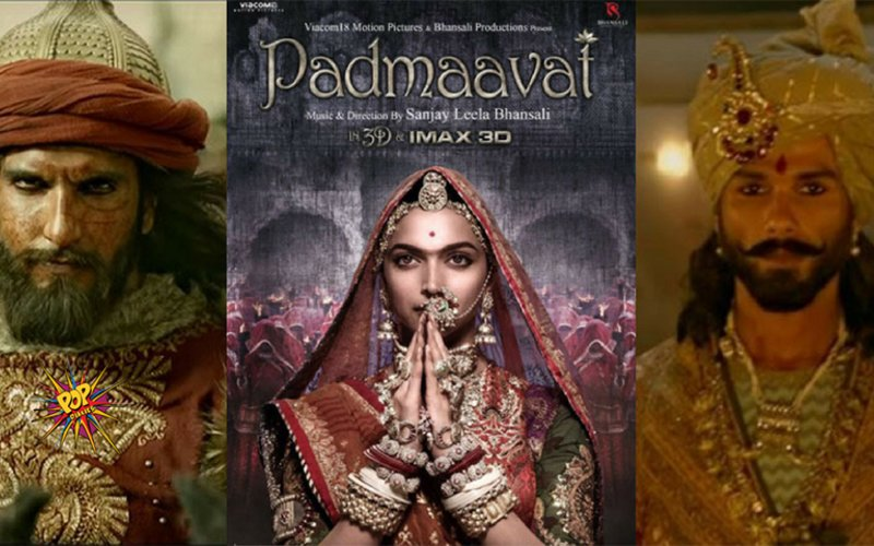 Padmaavat Box-Office Collection, Day 2: SLB'S Magnum Opus Takes A BIG JUMP, Mints Rs 32 Crore