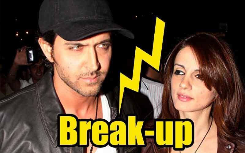 2014: Bollywood's Breakups