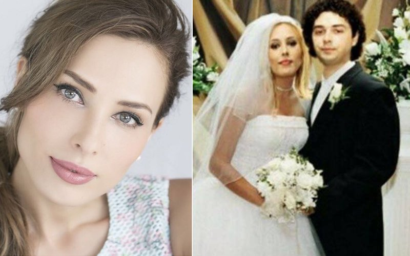 Iulia Vantur : I was never married
