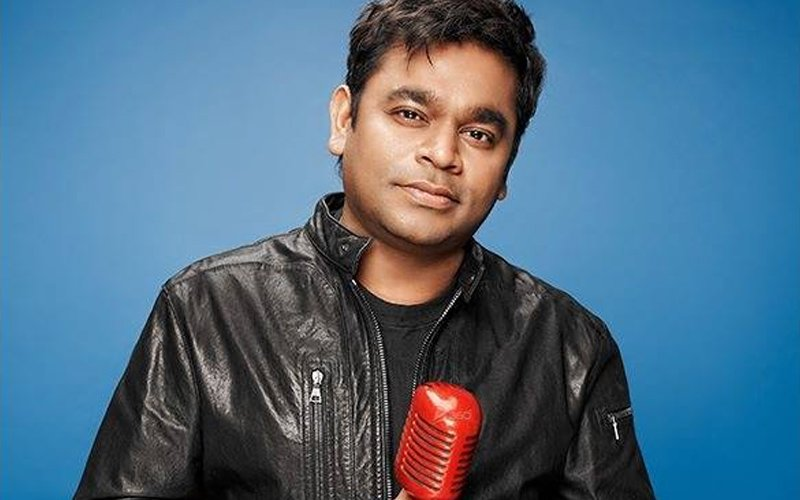 AR Rahman: We don't have a platform for exploiting musical themes