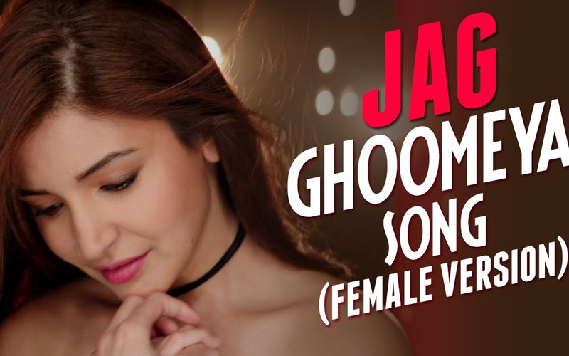 Anushka enthralls fans with Jag Ghoomeya from Sultan