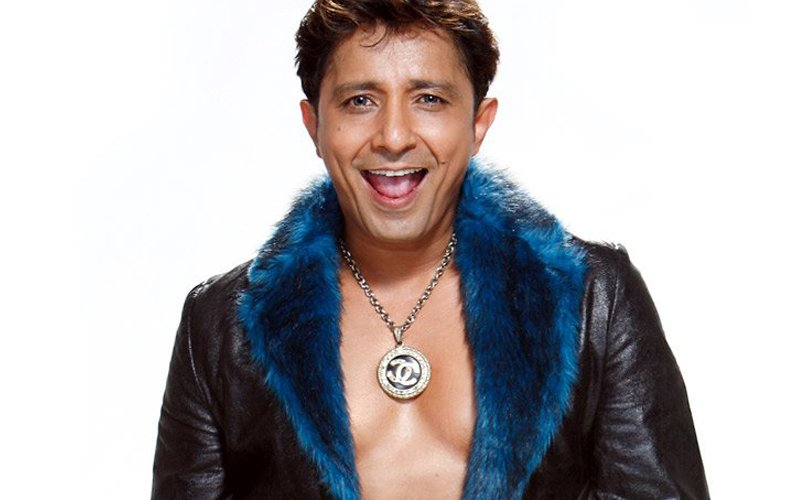 Sukhwinder Singh confesses he is flirty!