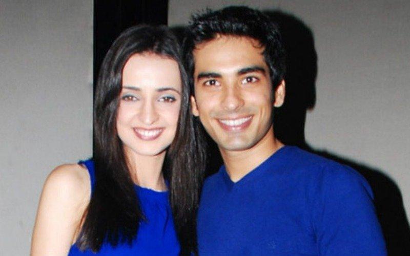 TV stars arrive in Goa for Sanaya-Mohit wedding