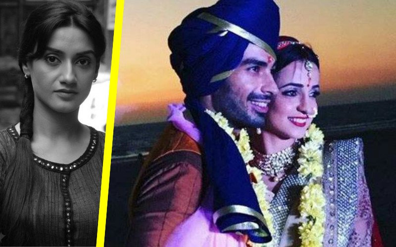 Sanaya Mohit Didn T Invite Close Friend Rati Pandey To Their Wedding