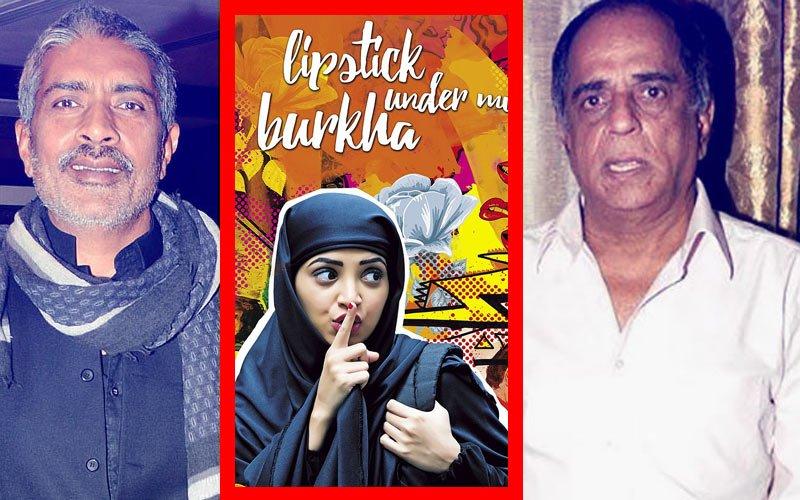 Censorship Should End, Says Lipstick Under My Burkha Producer Prakash Jha