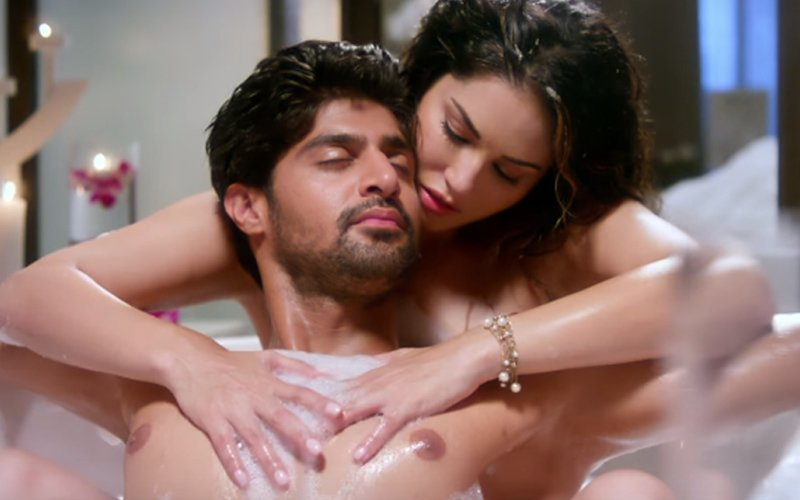 Sunny Leone's new number out