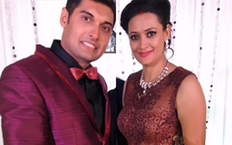 TV actress Jaswir Kaur marries Vishal Madlani