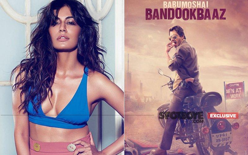 After Chitrangda Singh's PETTICOAT CONTROVERSY, Now Kushan Nandy's Babumoshai Bandookbaaz Gets 48 Cuts!