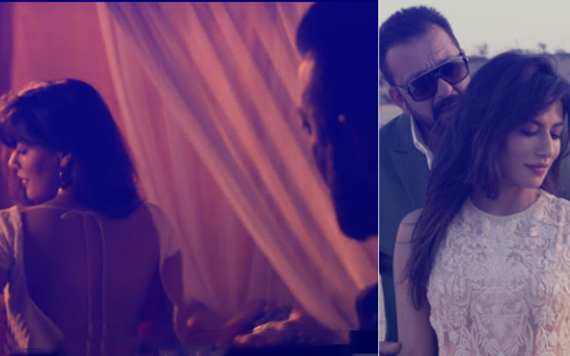 Pain & Innocence Of Love: Chitrangda On Her Scorching Chemistry With Sanjay Dutt In Saheb Biwi Aur Gangster 3