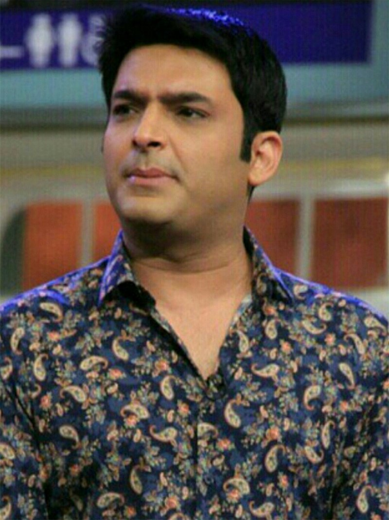 comedian kapil sharma to comeback with his show with a second season