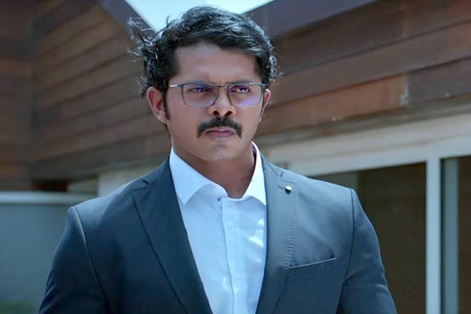 cricketer s sreesanth in aksar 2