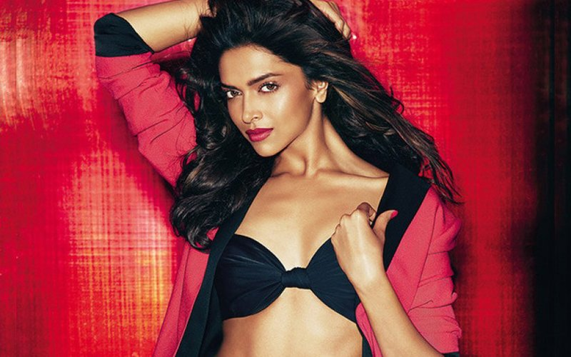 Guess which Hollywood celeb is bonding with Deepika