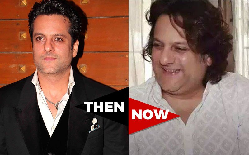Fardeen Khan finally opens about his new heavy avatar