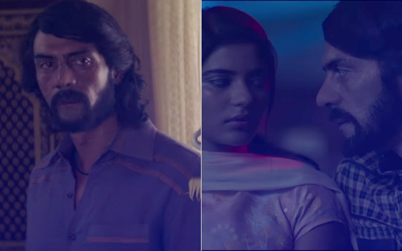 Daddy Song Eid Mubarak Out: Arjun Rampal Shows Arun Gawli's Sensitive Side
