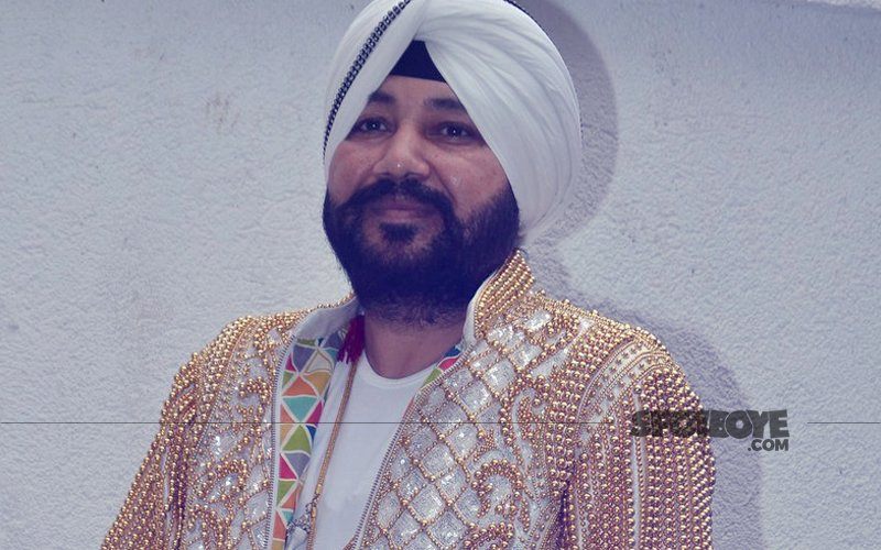 Daler Mehndi Convicted In 2003 Human Trafficking Case, Gets 2-Year Jail Term