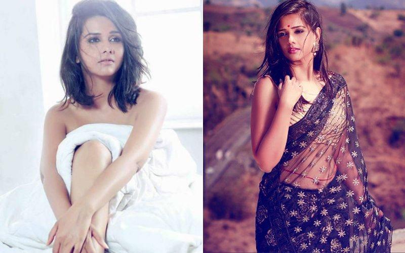 Dalljiet Kaur: I Look Sexier In A Saree