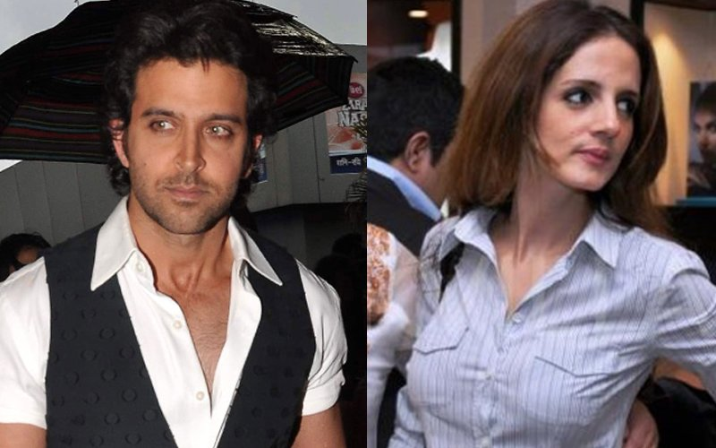 Hrithik avoids Sussanne, parties with her brother Zayed
