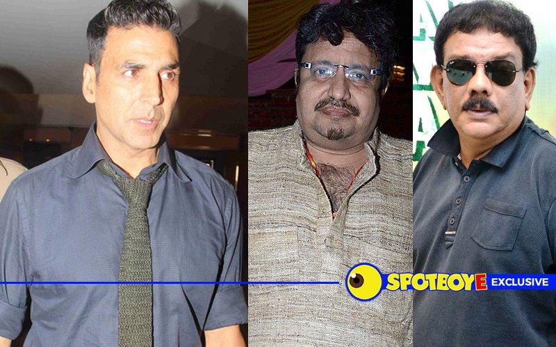 Hera Pheri 3 director's place in danger, Akshay may ask Priyadarshan to step in