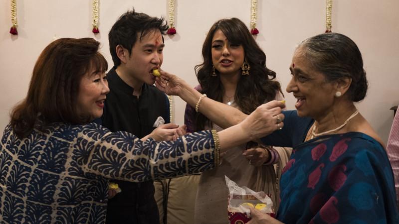 deeksha kanwal gets engaged to jason tham
