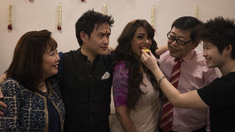 deeksha kanwal gets engaged