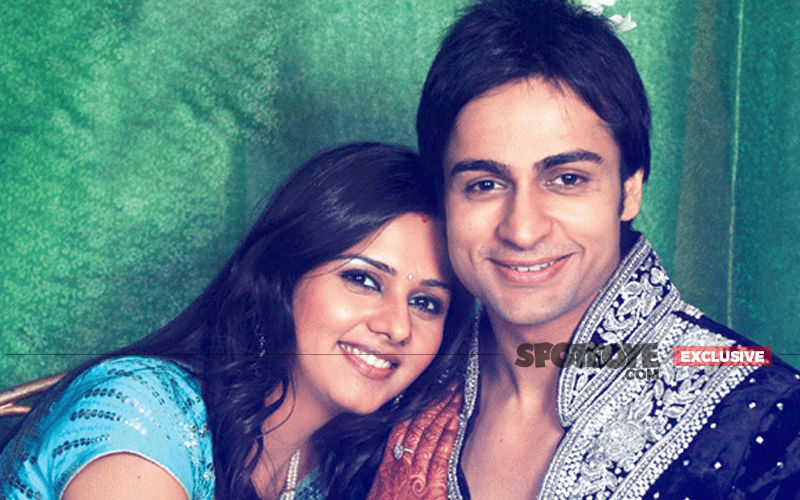 This Is What Deepa Kaur Has To Say About Ex-Husband Shaleen Bhanot's Entry In Bigg Boss 12