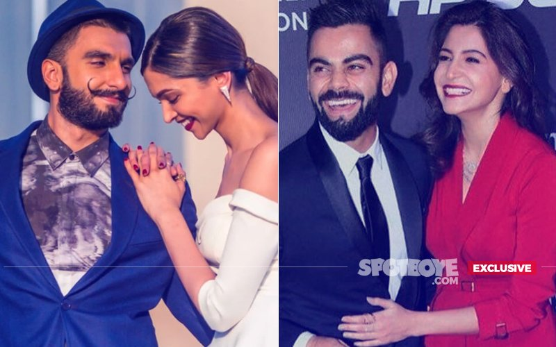 Deepika-Ranveer's Special Gift For Newlyweds Anushka-Virat. All Is Well, Baba