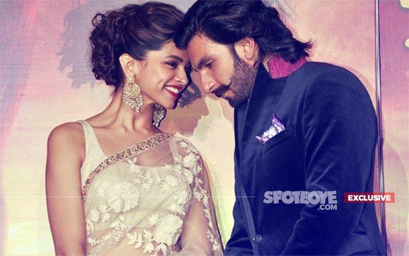 Deepika Padukone & Ranveer Singh's Parents Meet To Fix The Wedding Date?