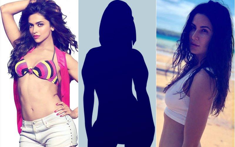 This Actress Has Struck A Deal With Deepika Padukone & Katrina Kaif!