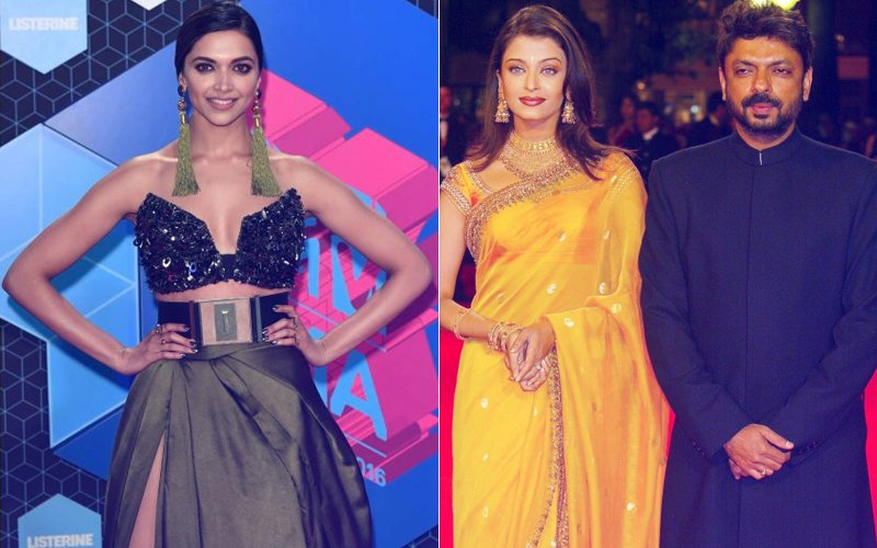 Cannes 2017: Deepika Padukone May Present  Ram Leela & Aishwarya Rai Bachchan Will Re-Introduce Devdas