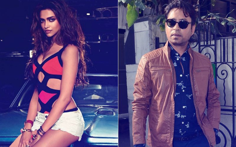Deepika's BACK PROBLEM Resurfaces & Irrfan Goes Down With JAUNDICE; Vishal's Film POSTPONED