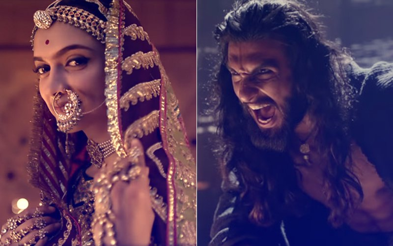Padmavati Under THREAT: Rajput Outfit Says It Will Burn Down Theatres Screening The Film