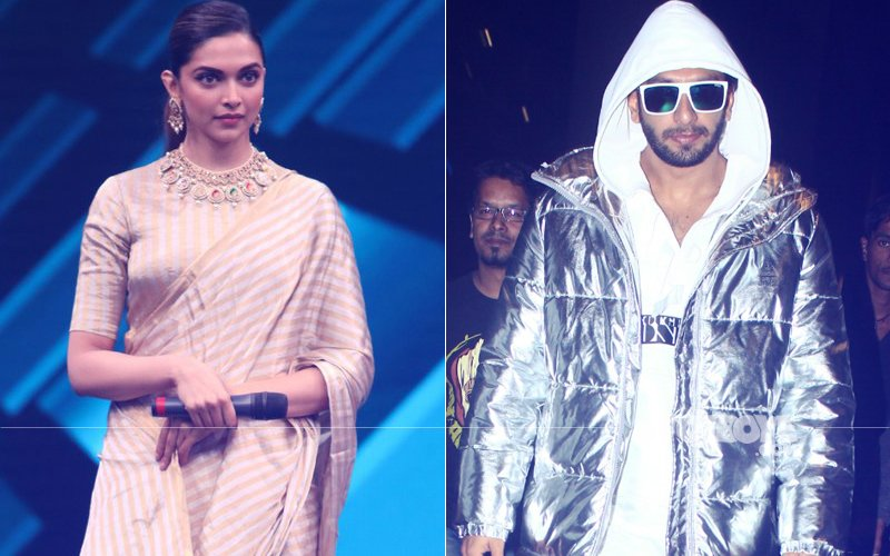 Deepika Padukone Likes It SIMPLE But Lover Ranveer Singh Likes It FLASHY!