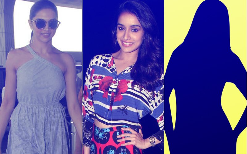 After Deepika Padukone & Shraddha Kapoor, This Actress Is In Love With Badminton