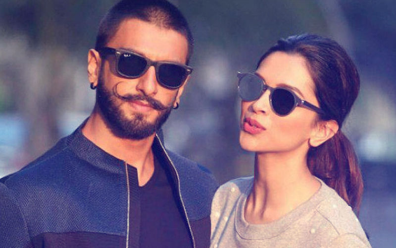 Deepika-Ranveer Wedding: Lovers To Become Man & Wife In Italy?