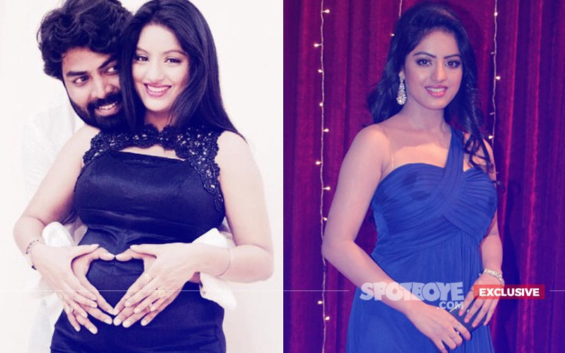 Deepika Singh: The Last Few Months Of My Pregnancy Have Been Very Tough