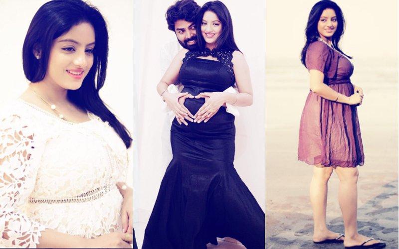 Diya Aur Baati Hum Actress Deepika Singh Blessed With A Baby Boy
